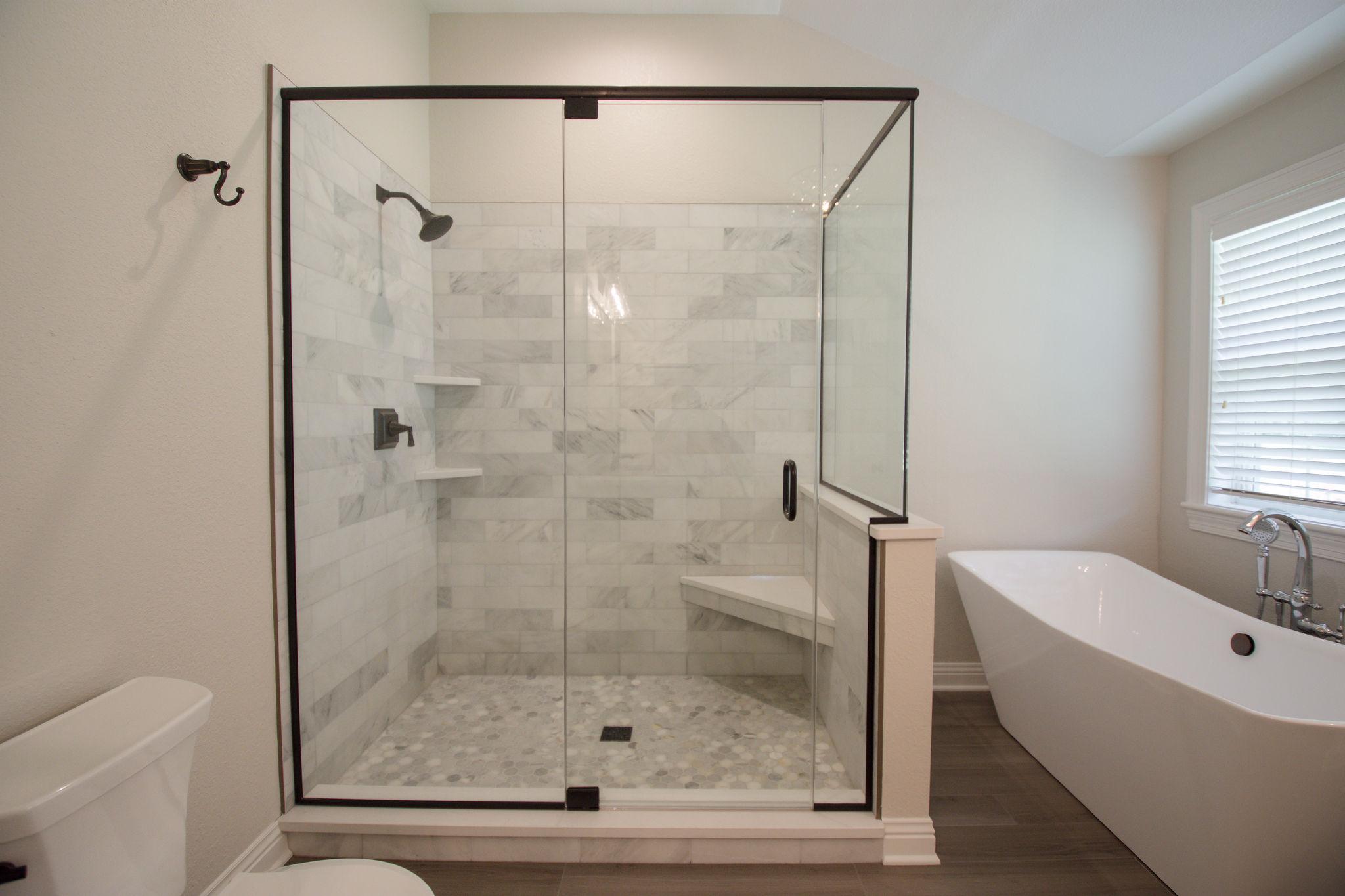 Bohlmann Shower